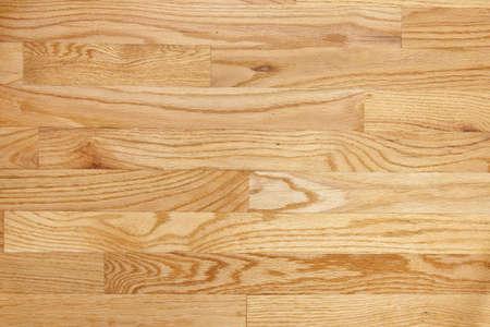 木製の床を背景にディテール テクスチャを閉じる