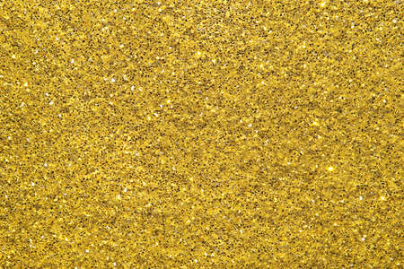 Gold Glitter Background Stok Fotoğraf - 5734195
