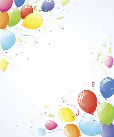 党気球の境界線