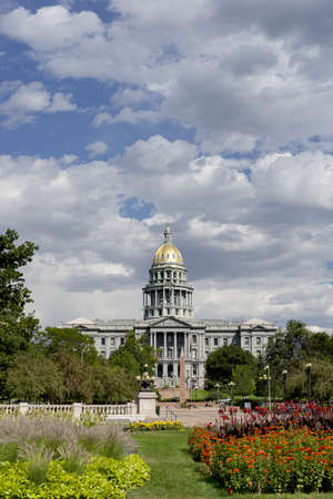 Denver Capitol Summer 2010 photo