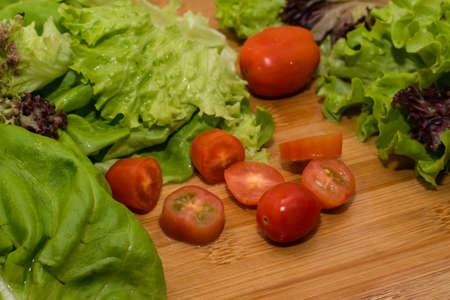 ingredient: Organic ingredient for diner