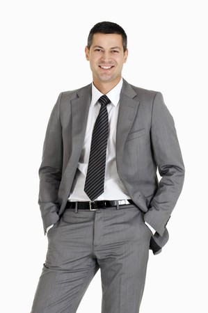 businessman Stock Photo - 8222705