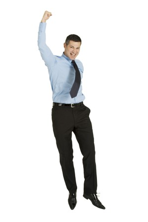 successful businessman Stock Photo - 8222567