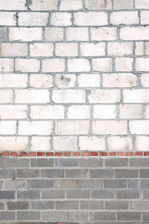 cement chimney: Wall background