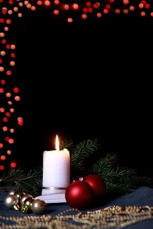 Christmas abstract Stock Photo - 22218483