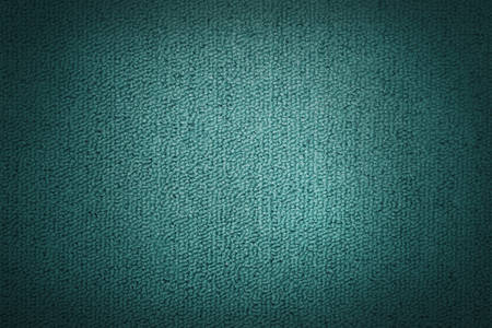 Green textured material photo