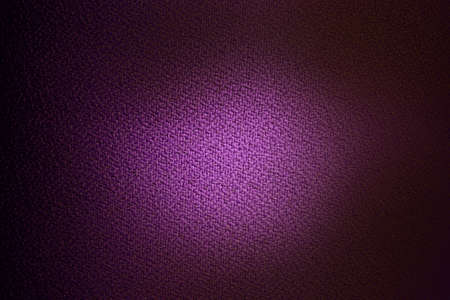 fibra: purple fabric texture Stock Photo