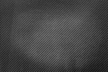 Black dopt material background photo