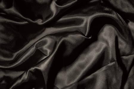 black satin: Black satin canvas background