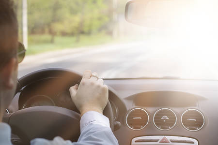 blinded: Driving towards success