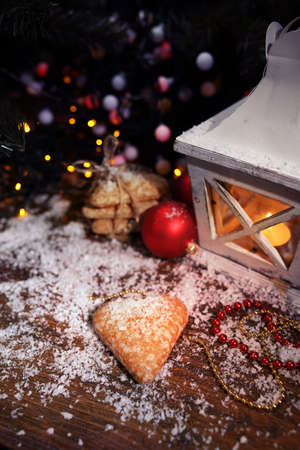 stupendous: Sweets for Christmas on festive atmosphere
