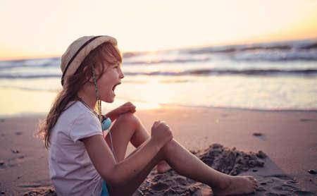 felicity: Childrens carelessness