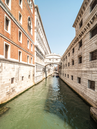 Canals of Venice photo