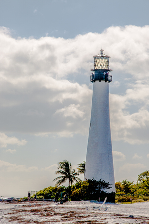Cape Florida Lighthouse photo