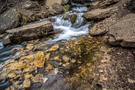 iowa: Decorah Iowa Waterfall
