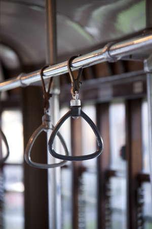 milan yakın çekim iç detay tarihi tramvay