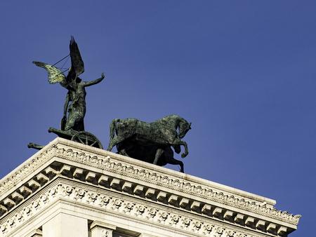 ローマの休日のため私たちに従ってください。