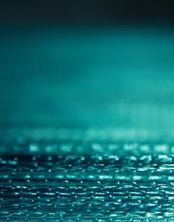 Blue lines - backdrop