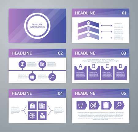 layout design template: Vector illustration infographics . Flat design set for advertising brochure flyer and magazine.