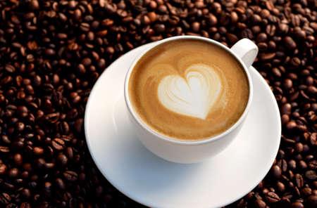 latte art: LATTE ART