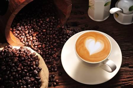 barista: latte