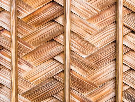 Background with wooden Japanese lattice work