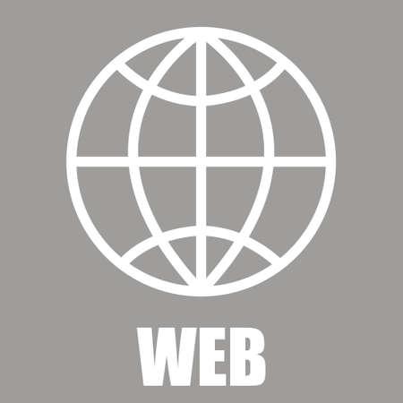 web: Web icon