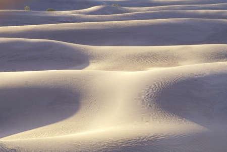 Desert Sand, Death Valley, California