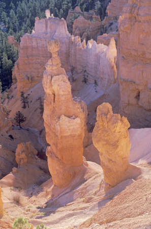 ut: Bryce Canyon National Park, Utah