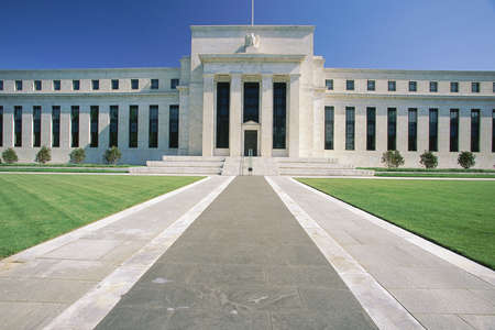 federal reserve: Federal Reserve Building