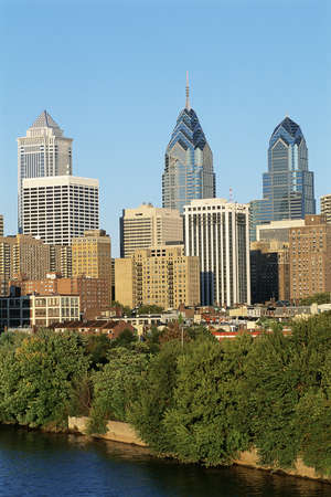 brotherly love: Philadelphia, City of Brotherly Love