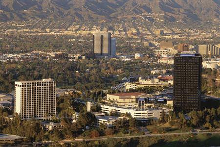 san fernando valley: San Fernando Valley, CA