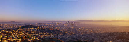 San Francisco, California Stock Photo - 20486385