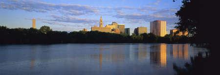 connecticut: Hartford, Connecticut