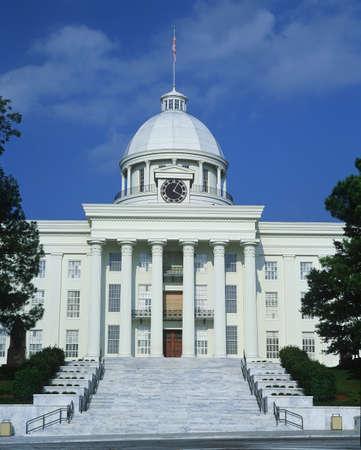 montgomery: State Capitol of Alabama, Montgomery