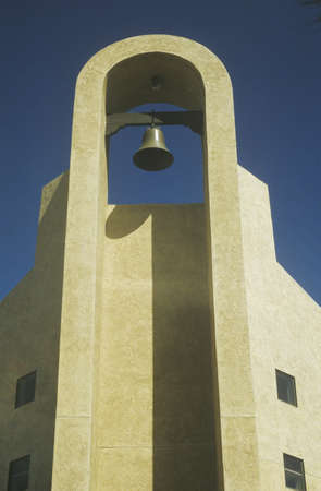 A church in Livermore