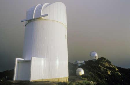 az: Kitt Peak National Observatory in Tucson, AZ