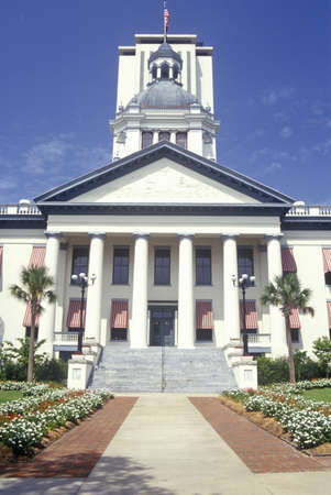 Tallahassee: State Capitol of Florida, Tallahassee