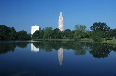 rouge: State Capitol of Louisiana, Baton Rouge