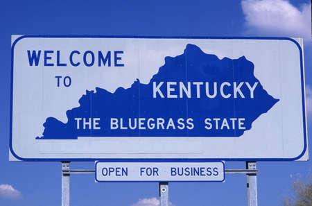 Welcome to Kentucky Sign Redakční