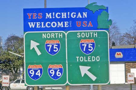 Welkom bij Michigan Sign