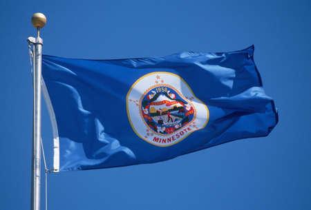 State Flag of Minnesota