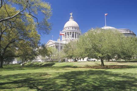 jackson: State Capitol of Mississippi, Jackson