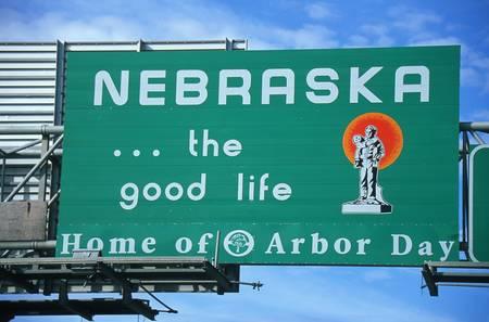 Welkom bij Nebraska Aanmelden