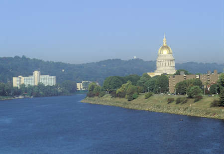 State Capitol of West Virginia, Charleston