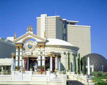 caesars palace: Caesars Palace, Las Vegas, Nevada