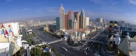 New York New York Casino, Las Vegas, Nevada