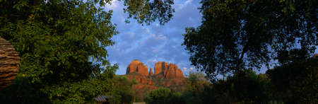 Cathedral Rock, Sedona, Arizona