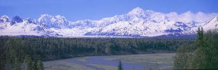 mckinley: Mount McKinley, Alaska Editorial