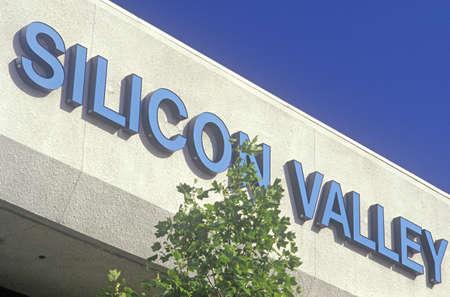 jose: Silicon Valley Technology Center in San Jose, California Editorial